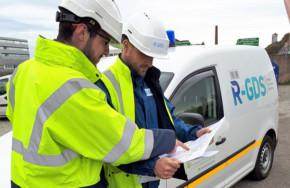 Info travaux : extension du réseau gaz et raccordements