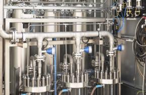Vers l'injection d'hydrogène dans les réseaux de gaz naturel