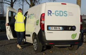 R-GDS décarbone sa flotte avec le bio-GNV