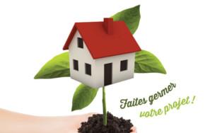R-GDS à la 1ère édition du salon de l'immobilier du Kochersberg !